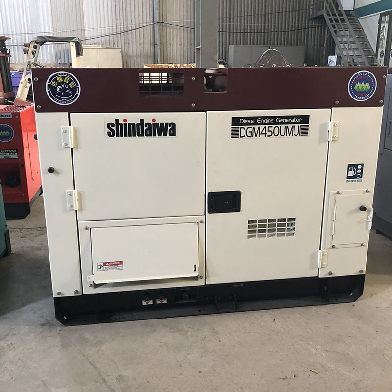 Máy phát điện 45 shindaiwa