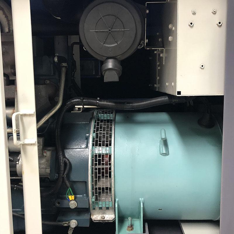 Máy phát điện 45 LS