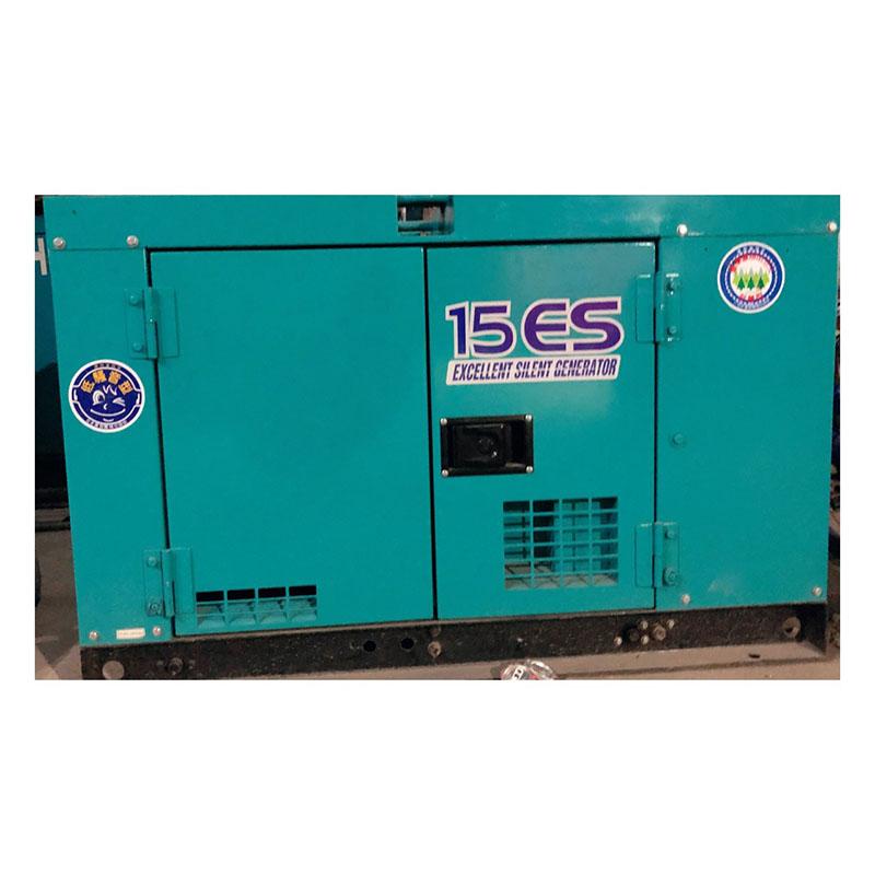 Máy phát điện Denyo 15 kva