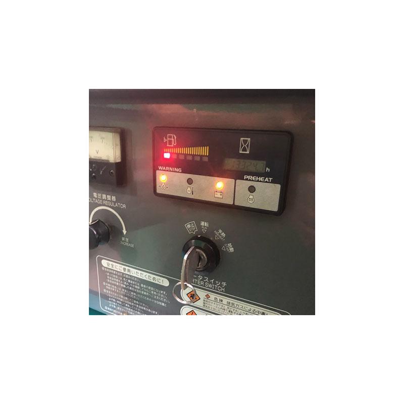 Máy phát điện 25 kva