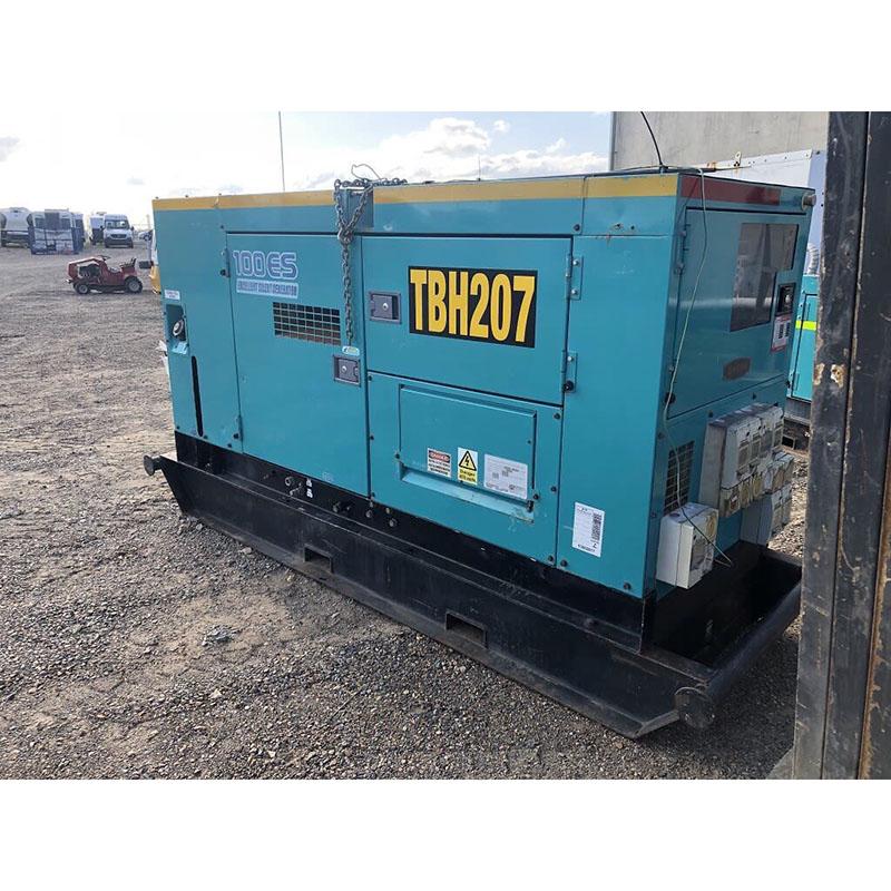 Nguyên nhân và cách sửa chữa lỗi thường gặp cho máy phát điện