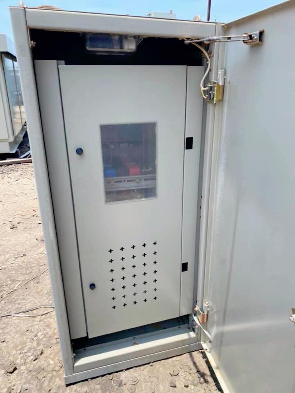 Máy phát điện Doosan 220 kva