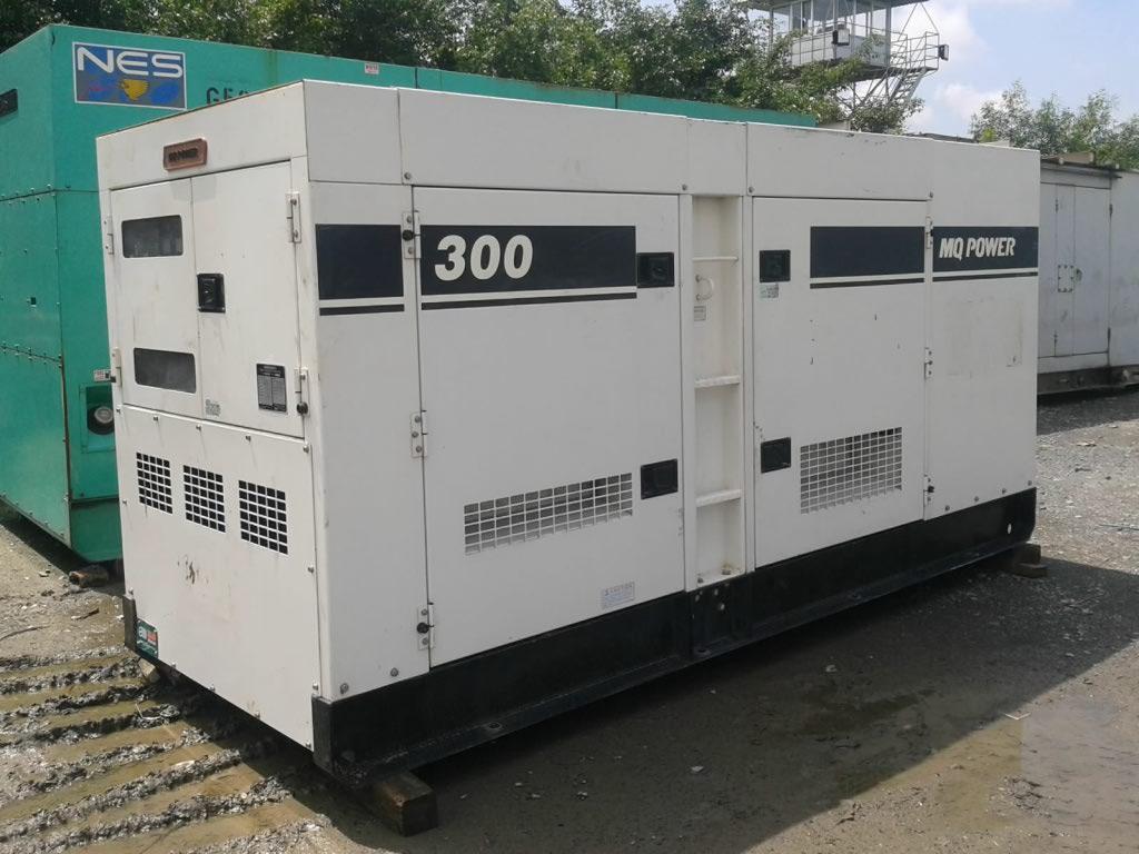 Máy phát điện MQ POWER là thương hiệu máy phát điện chất lượng cao và uy tín của Nhật đã được sử dụng rất nhiều và lâu đời ở thị trường Việt Nam