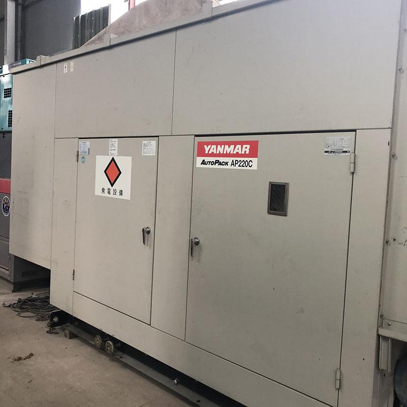 Máy phát điện 3 pha dùng để làm gì trong đời sống ,sản xuất